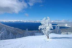 Diamond Peak Ski Resort